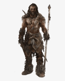 Main Character Far Cry Primal Hd Png Download Transparent Png