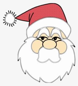 Gorro Touca Pet Papai Noel Santa Claus Hd Png Download