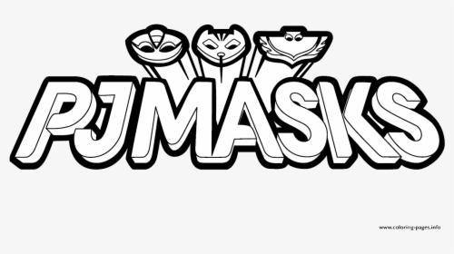 Pj Masks Coloring Book Pdf