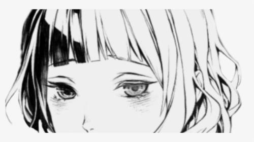 Anime Manga Eyes Freetoedit Hana Prison School Manga Hd Png Download Transparent Png Image Pngitem
