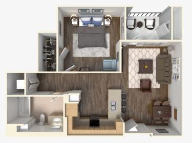 Golden S House Floor Plan Carmel