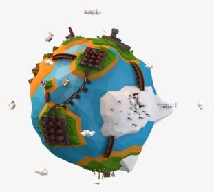 Transparent Earth Png Image Cartoon Earth 3d Model Png Download Transparent Png Image Pngitem