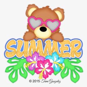 Clip Art Summer 2015