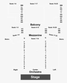 Paramount Denver Seating Map Paramount Theater Denver Seating Chart Hd Png Download Transparent Png Image Pngitem
