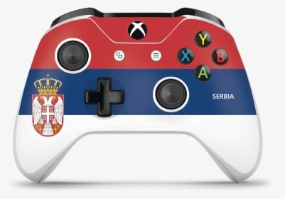 Chelsea Xbox One Controller Skin Hd Png Download Transparent Png Image Pngitem