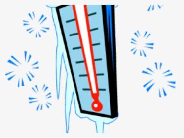 Broken Thermometer Clip Art