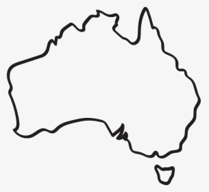 Vector Map Australia Drawing Free Download Png Hd Clipart ...