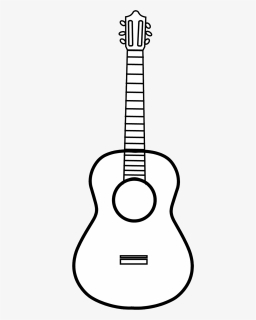 Guitar Drawing Png Images Transparent Guitar Drawing Image Download Pngitem