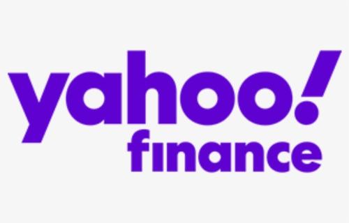 Yahoo Finance Logo Yahoo Finance Hd Png Download Transparent Png Image Pngitem