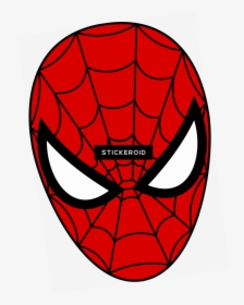 Spider Man Roblox Mask Headgear Character Png Clipart Spiderman Clipart Mask Dxf Vector Cut File Cricut History Spider Man Face Png Transparent Png Transparent Png Image Pngitem