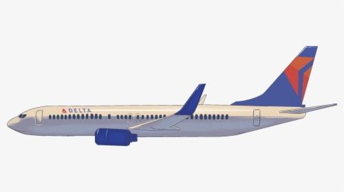 Delta Airplane Clipart Hd Png Download Transparent Png Image Pngitem