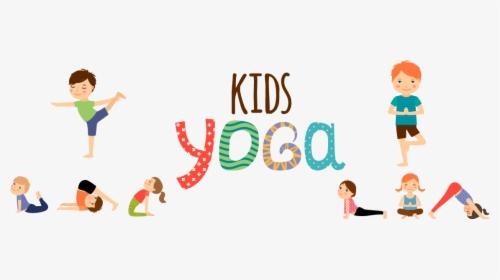 Kids Yoga Pose Five Yoga Png Kids Transparent Png Transparent Png Image Pngitem