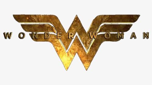 Wonder Woman Movie Logo Png - Wonder Woman Logo Png, Transparent Png ,  Transparent Png Image - PNGitem