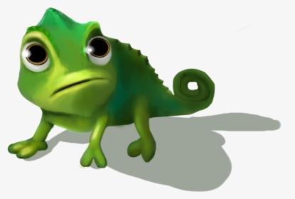 Lizard Clipart Rapunzel Pascal Tangled Transparent Background Hd Png Download Transparent Png Image Pngitem
