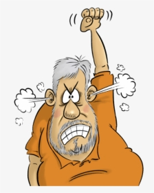Angry Man PNG Images, Transparent Angry Man Image Download - PNGitem