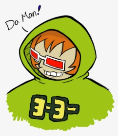 Astounding Yoyo Jet Set Radio Characters Hd Png Download Transparent Png Funny Birthday Cards Online Fluifree Goldxyz