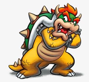 Final Battle Mario Luigi Bowser S Inside Story Bowser Jr