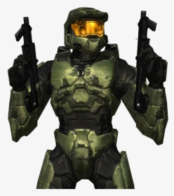 Halo 2 Master Chief Armor Hd Png Download Transparent Png