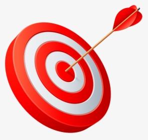 Red Arrow Aim Target Png Transparent Image Clipart Transparent Background Target Clipart Png Download Transparent Png Image Pngitem