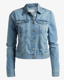 Denim Jacket Download Transparent Png Image Women Jeans Jacket Png Png Download Transparent Png Image Pngitem