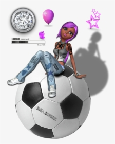 Free Soccer Svg This Girl S Got Game Cut File Crafter Life Is Better At The River Svg Hd Png Download Transparent Png Image Pngitem